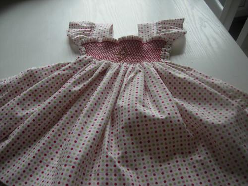 petite robe